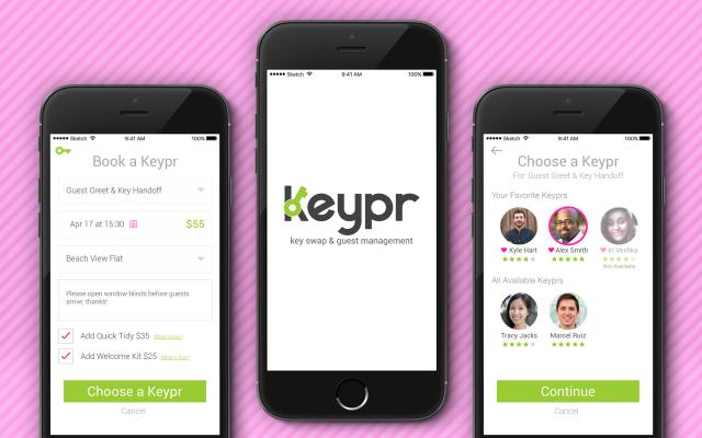 Keypr